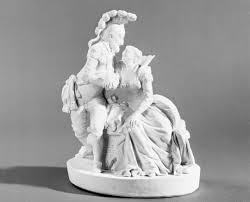 Henri IV et Gabrielle d'Estrées | Images d'Art